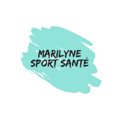 Marilyne sport santé